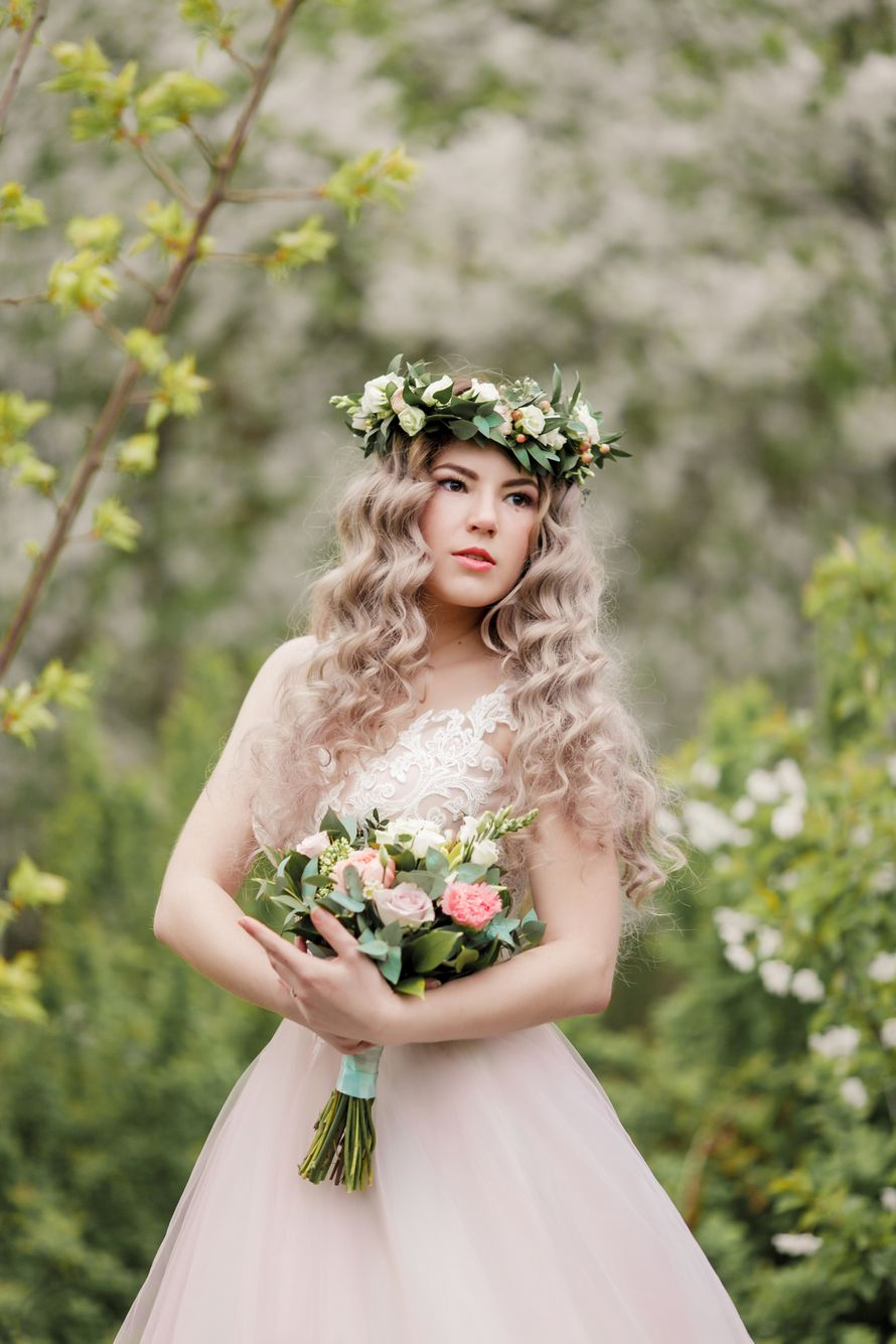 Фото 16478906 в коллекции Портфолио - Love Decor - свадебный декор
