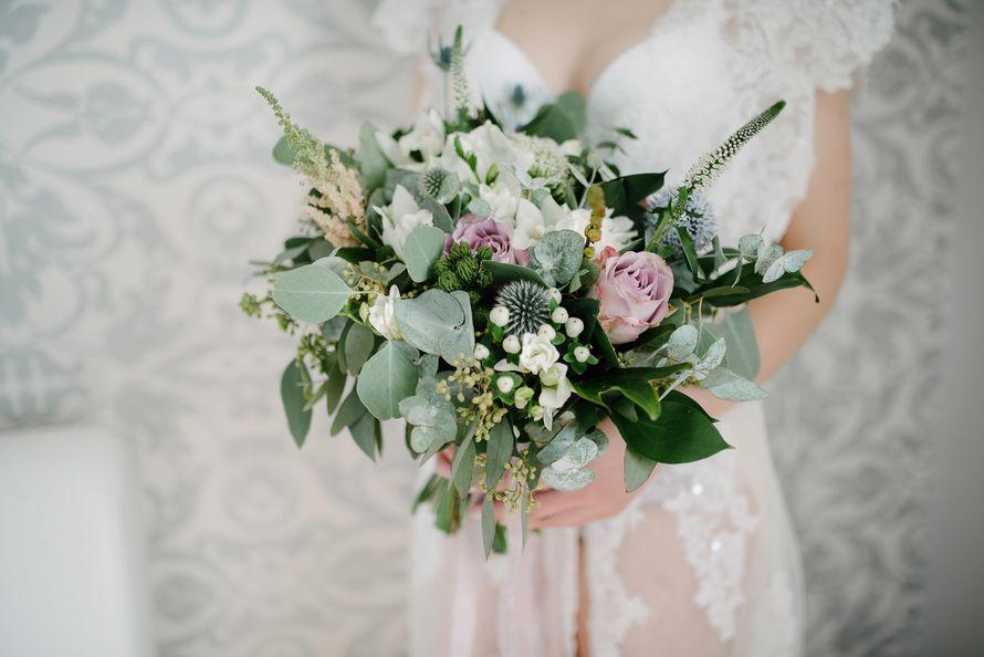 Фото 16478926 в коллекции Портфолио - Love Decor - свадебный декор