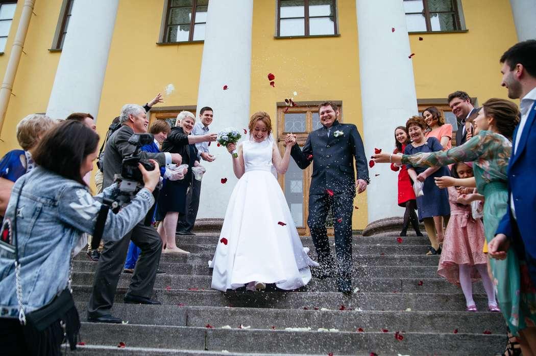 Фото 16759118 в коллекции Снежана + Константин - Фотограф Юлия Стехова