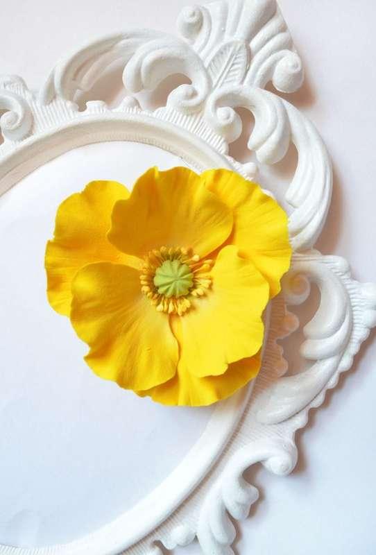 """Фото 2520665 в коллекции Бутоньерки и аксессуары для волос - Ателье цветов """"Блюмен"""""""