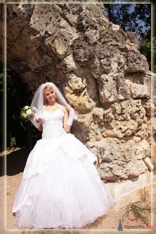 Фото 47584 в коллекции Летняя свадьба - Lizaveta