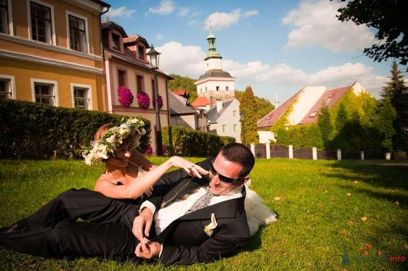 Фото 47806 в коллекции Моя свадьба - Цирца