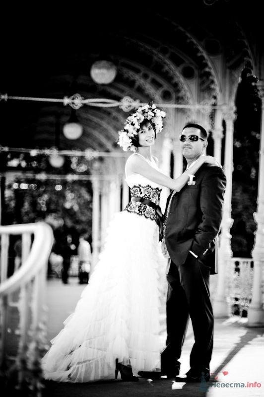 Фото 47807 в коллекции Моя свадьба - Цирца