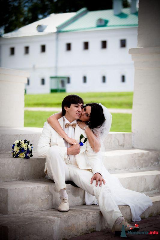 Свадьба - фото 112490 Свадебный фотограф Алексей Константинов