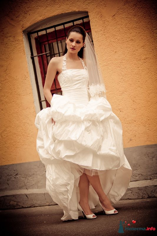 Fashion - фото 112495 Свадебный фотограф Алексей Константинов