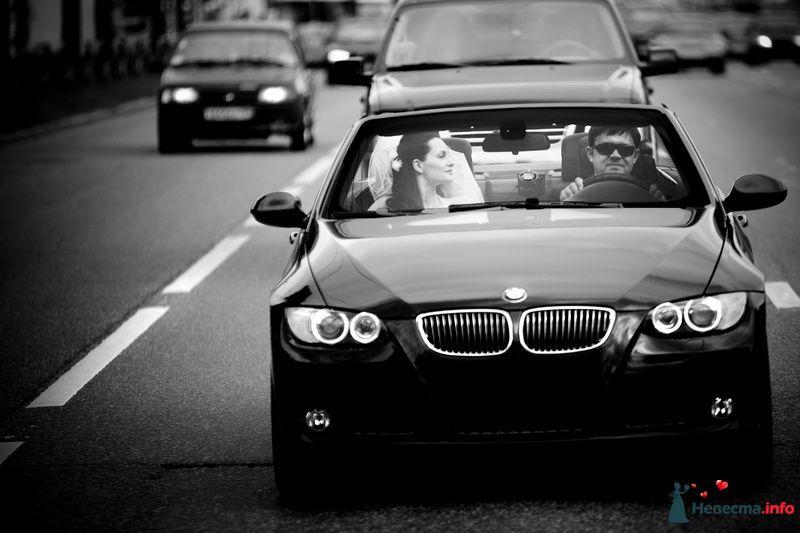 Make my ride - фото 112497 Свадебный фотограф Алексей Константинов