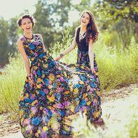 Подружки невесты и многоцветие