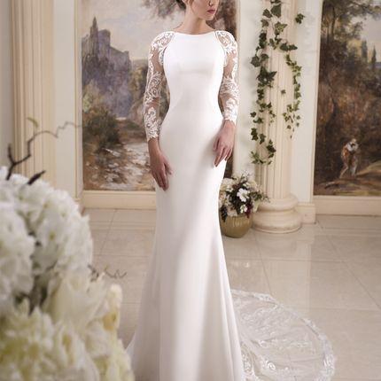 Свадебное платье 1444