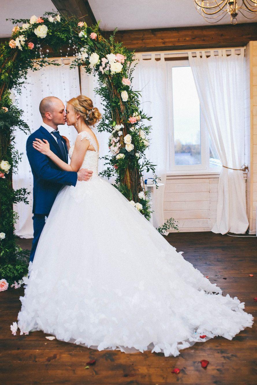 Фото 17308072 в коллекции Wedding - Стилист-визажист Юлия Ловских
