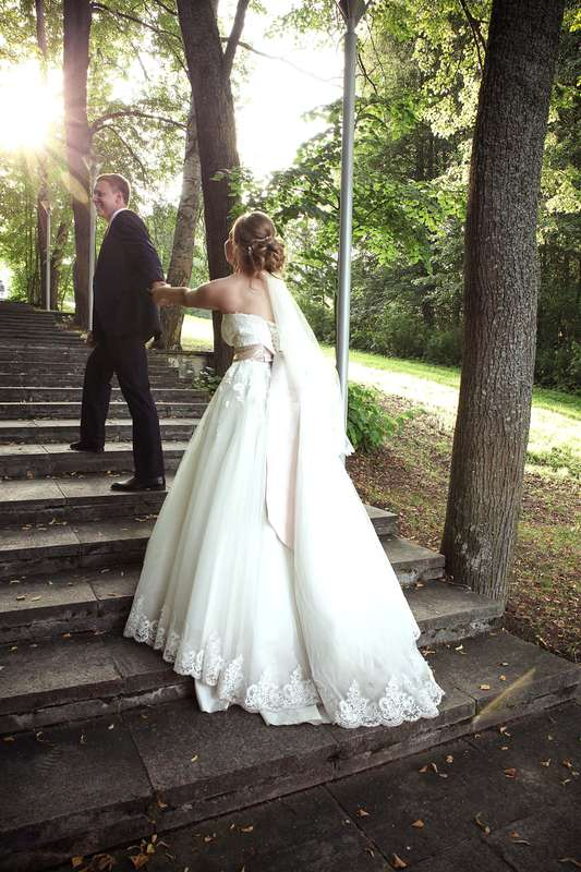Фото 17308084 в коллекции Wedding - Стилист-визажист Юлия Ловских