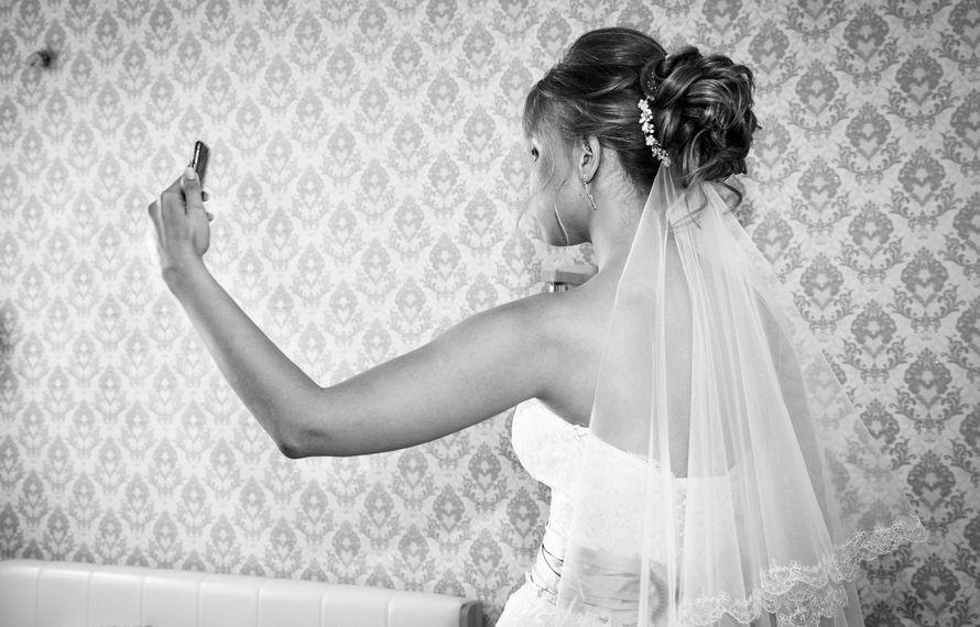 Фото 17308086 в коллекции Wedding - Стилист-визажист Юлия Ловских