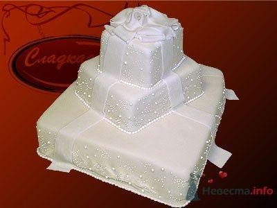 Тортик 2 - фото 49668 Koshka_Lu