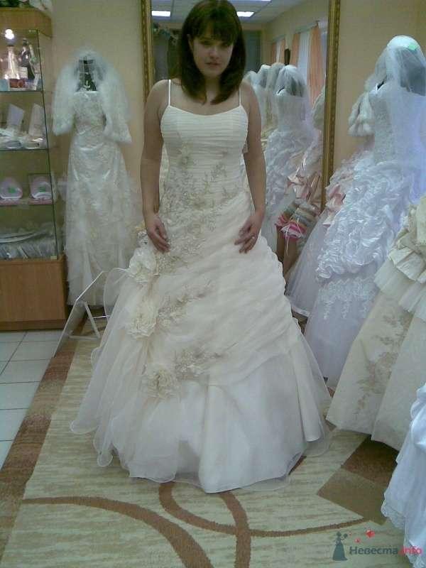 Фото 50127 в коллекции Моя подготовка к свадьбе)) - Koshka_Lu