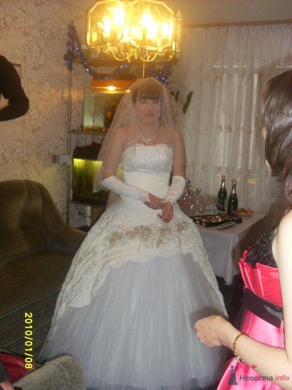Фото 60845 в коллекции Свадьба 8 января 2010 год)))  - Koshka_Lu