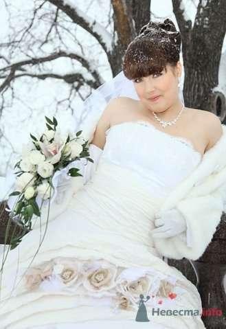 Фото 62042 в коллекции Как Кошка замуж выходила 08.01.2010 - Koshka_Lu