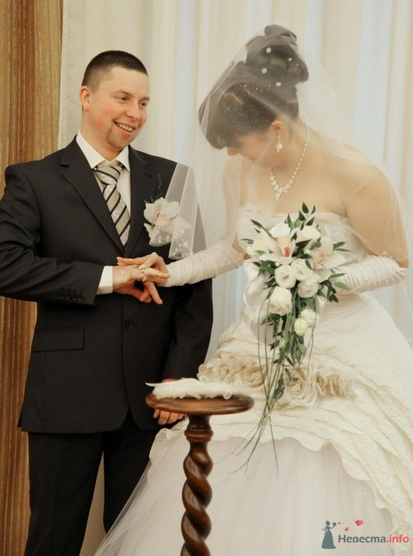 Фото 68387 в коллекции Как Кошка замуж выходила 08.01.2010 - Koshka_Lu