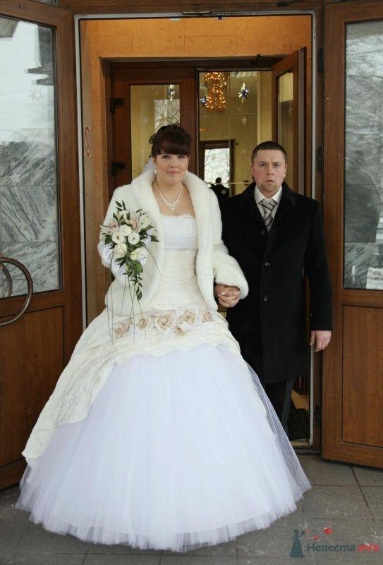 Фото 68391 в коллекции Как Кошка замуж выходила 08.01.2010 - Koshka_Lu