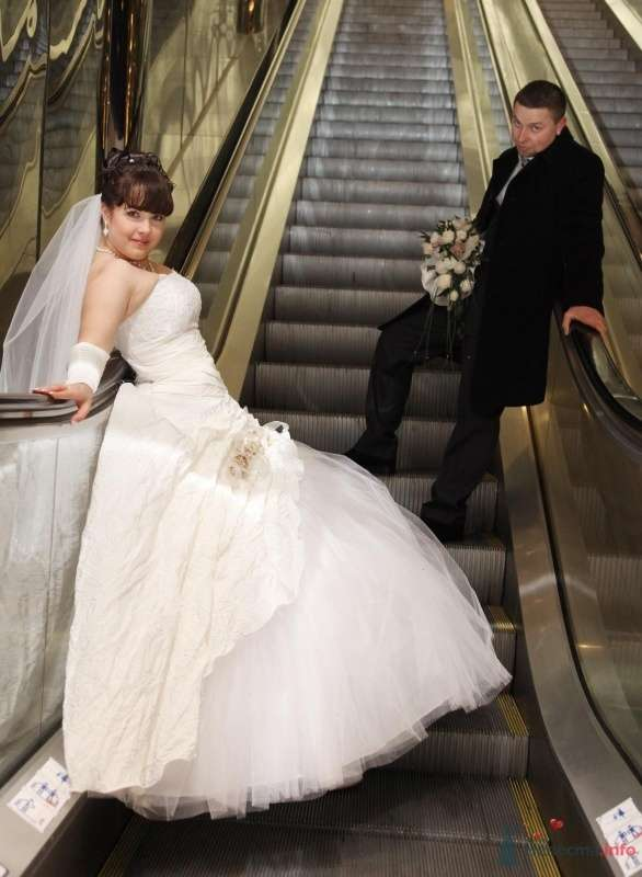 Фото 68407 в коллекции Как Кошка замуж выходила 08.01.2010 - Koshka_Lu