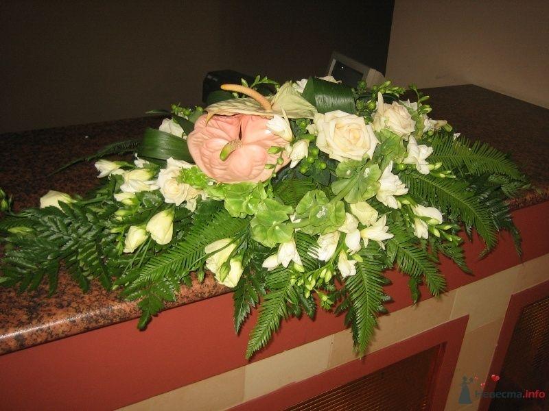 "Композиция - фото 50887 Салон цветов ""SpringPoint"""