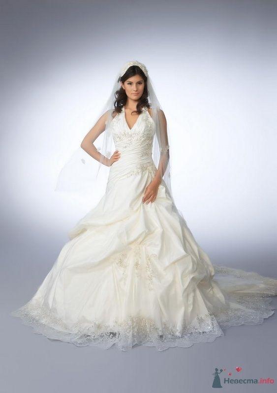 Мое платье - фото 53300 *Валерия*