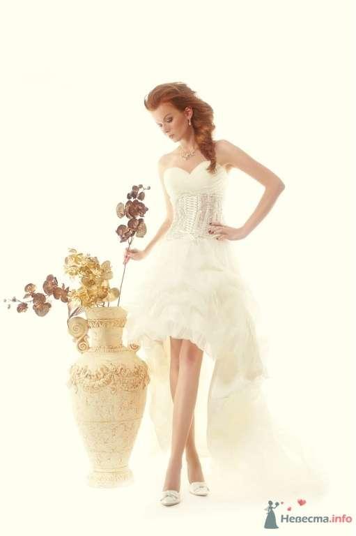 Фото 50524 в коллекции Платье - eDeLvEyS