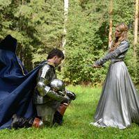 Тематические свадьбы летом фото — 67 идей 2020 года на ...  Тематические Свадьбы Зимой