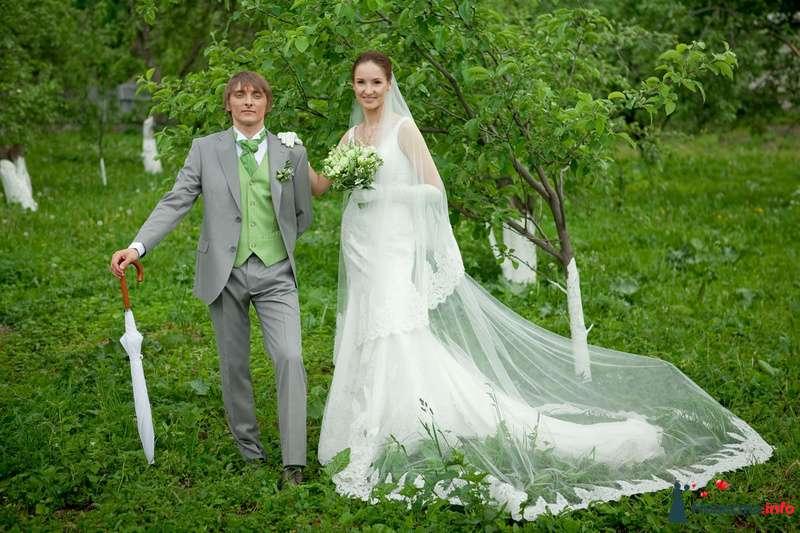 Фото 102642 в коллекции 23.05.10 Dream Wedding Day - Aileen