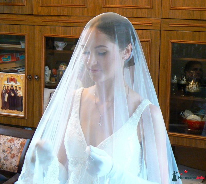 Фото 102782 в коллекции 23.05.10 Dream Wedding Day - Aileen