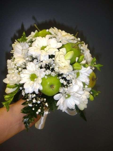 Фото 2587655 в коллекции яблочная свадьба - Цветочный магазинчик - услуги оформления