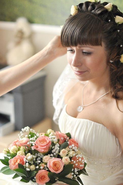 Фото 535626 в коллекции Свадебный альбом - Свадебный фотограф, видеограф Оксана Сироткина