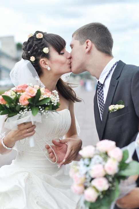 Фото 535635 в коллекции Свадебный альбом - Свадебный фотограф, видеограф Оксана Сироткина