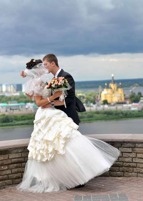 Фото 535636 в коллекции Свадебный альбом - Свадебный фотограф, видеограф Оксана Сироткина