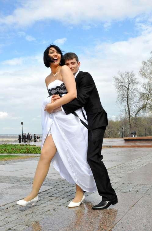 Фото 535638 в коллекции Свадебный альбом - Свадебный фотограф, видеограф Оксана Сироткина