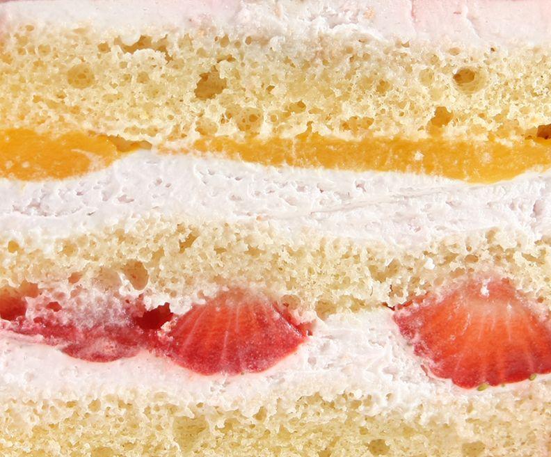 Начинка йогуртовая с фруктами для торта