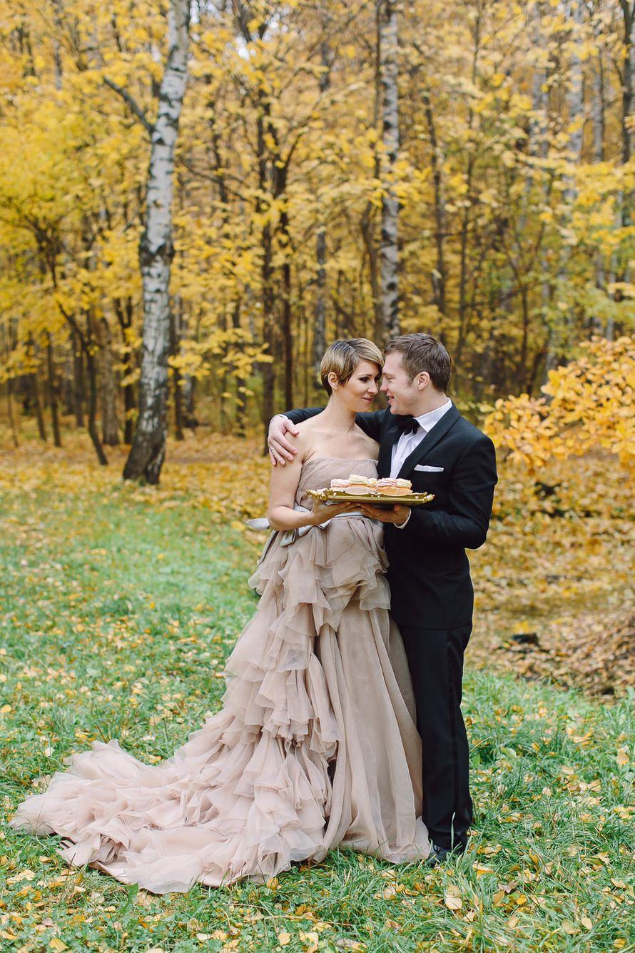 Фото 4222609 в коллекции Свадебный декор - Lollipops decor - оформление