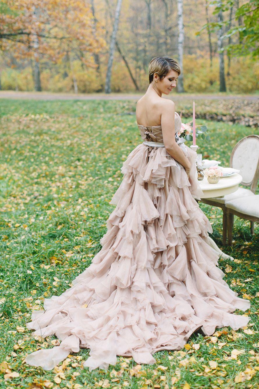 Фото 4222617 в коллекции Свадебный декор - Lollipops decor - оформление
