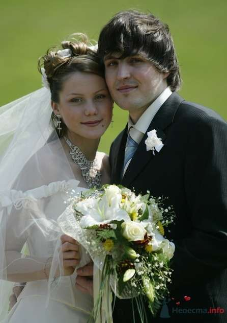 Фото 49929 в коллекции Моя свадьба - Elainaust