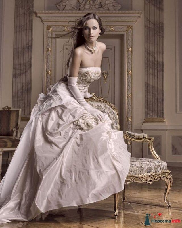 Свадебное платье 8-916-696-22-92 - фото 83442 Невеста01