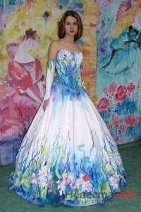 Фото 56653 в коллекции свадебные платья - Невеста01