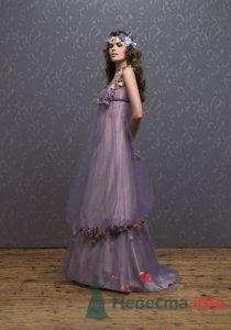 Фото 56654 в коллекции свадебные платья - Невеста01