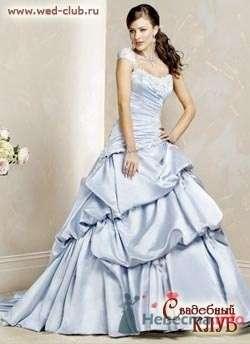 Фото 56657 в коллекции свадебные платья - Невеста01