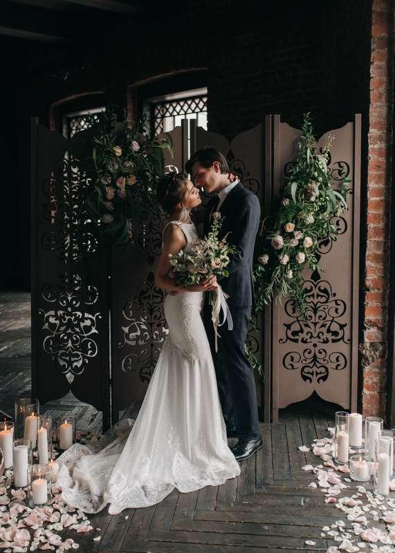 "церемония - фото 17119258 Студия свадеб ""Трюфель"""