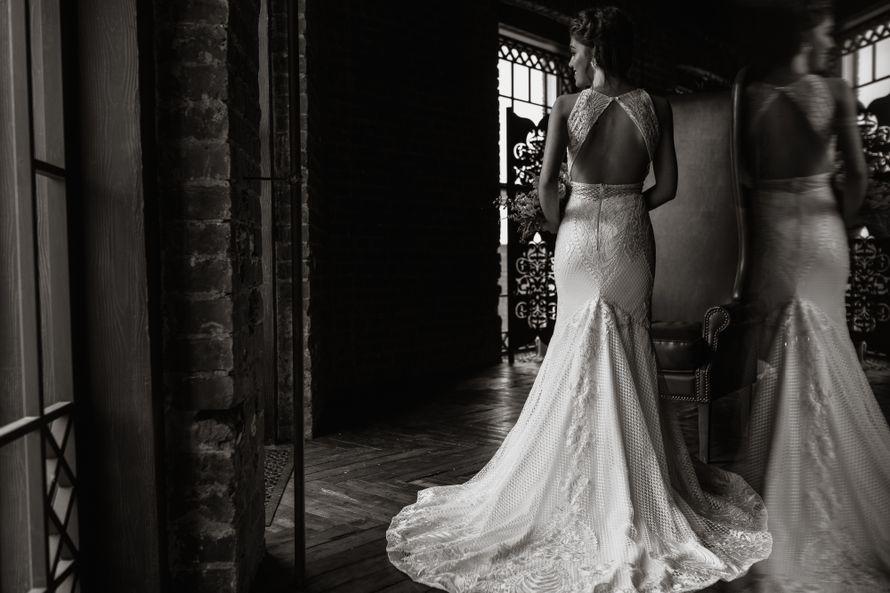 """шикарное платье - фото 17119260 Студия свадеб """"Трюфель"""""""