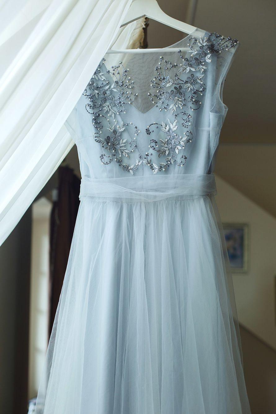 """свадебное платье - фото 17286258 Студия свадеб """"Трюфель"""""""