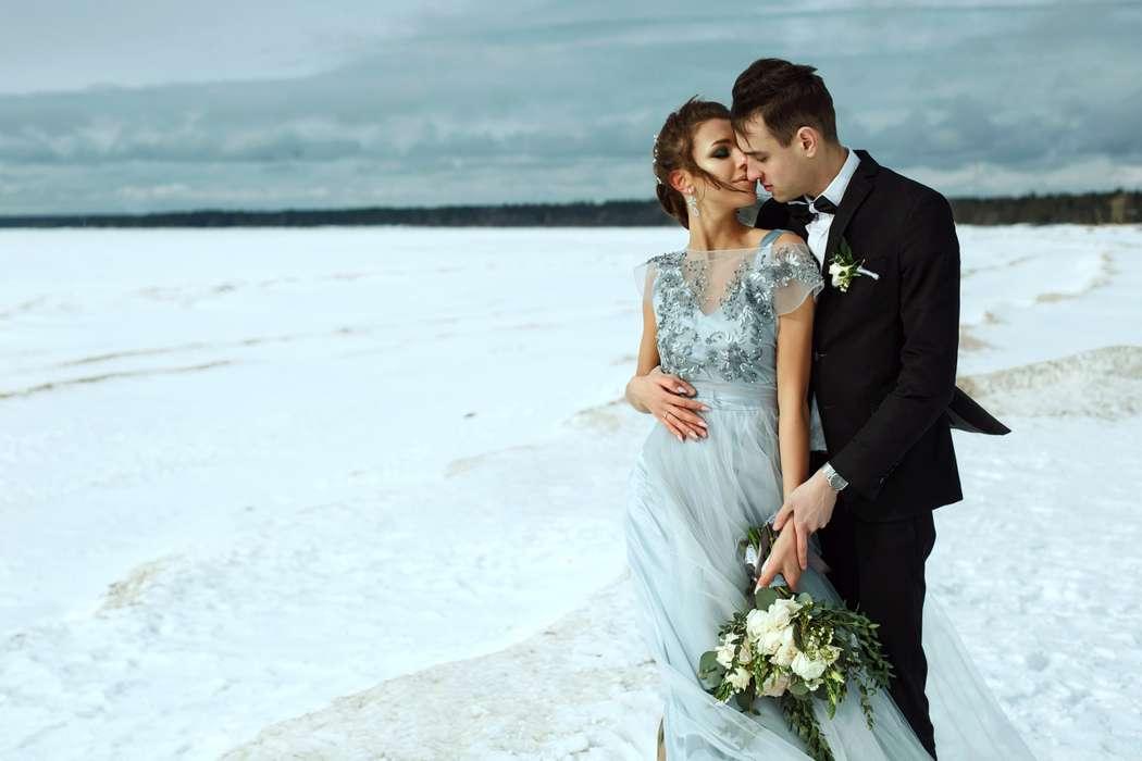 """зимняя свадьба - фото 17286304 Студия свадеб """"Трюфель"""""""