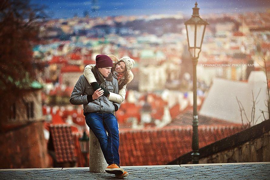 Фото 880755 в коллекции Портфолио - Фотограф в Праге Татьяна Чурина