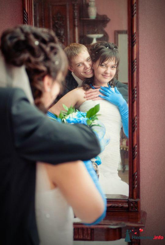 Фото 90934 в коллекции Наша свадьба =) Фотограф: Евгений Бондаренко (г.Череповец) - *сладкая Аленка*