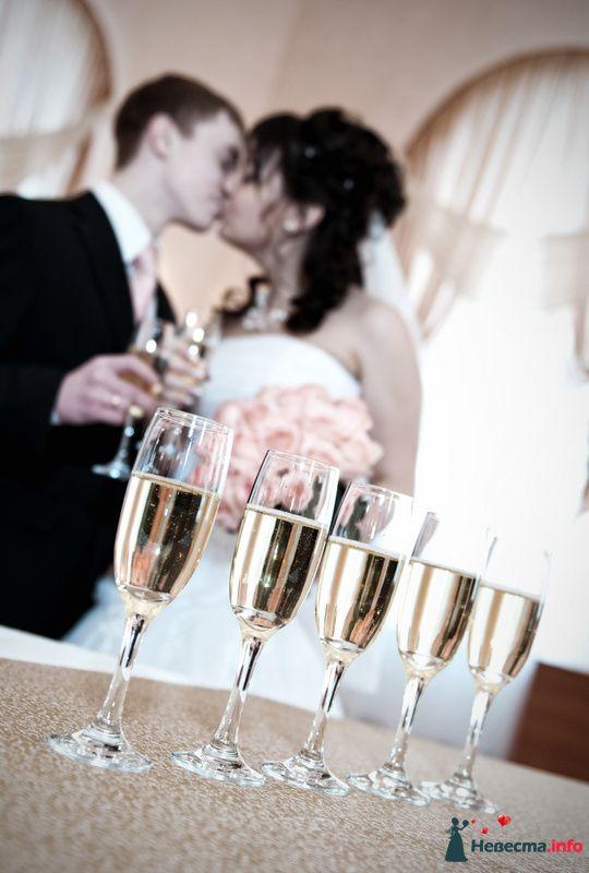 Фото 112279 в коллекции Наша свадьба =) Фотограф: Евгений Бондаренко (г.Череповец) - *сладкая Аленка*