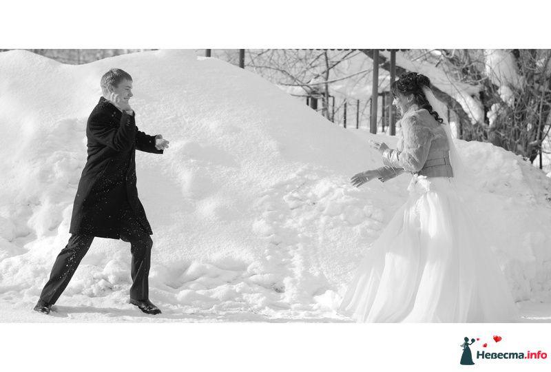 Фото 112282 в коллекции Наша свадьба =) Фотограф: Евгений Бондаренко (г.Череповец) - *сладкая Аленка*