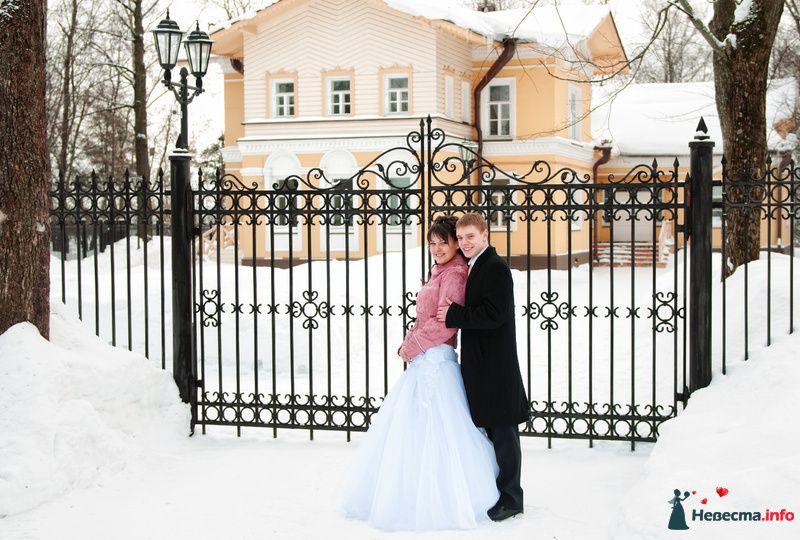Фото 112286 в коллекции Наша свадьба =) Фотограф: Евгений Бондаренко (г.Череповец)